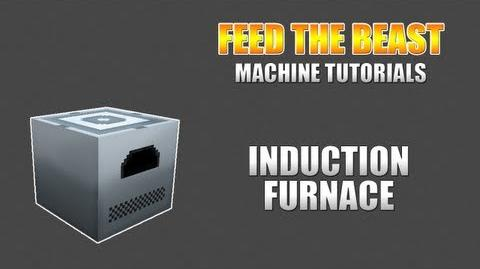 Induction Furnace | Feed The Beast Wiki | FANDOM powered by