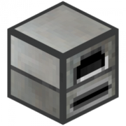 192px-Block Redstone Furnace
