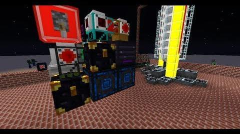 Industrial TNT Machine 3x3x3 self-regulating