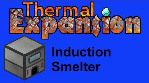 Induction Smelter Tutorial Thermal Expansion