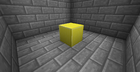 Yellow Painted CF