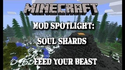Mod spotlight Soul Shards