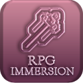 MainPage Button RPG Immersion