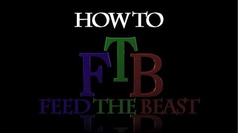 How to Feed the Beast in Minecraft - Peat & Peat Fired Engines - 1