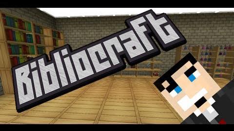Minecraft Mod In a Minute Bibliocraft Minecraft 1.4.7, Bibliocraft Version 1.1