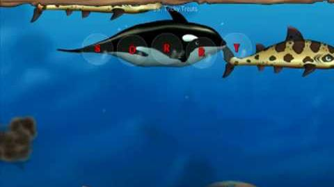 Let's Play Feeding Frenzy 2 - 17 - Levels 56-57 (No Commentary)
