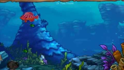 Let's Play Feeding Frenzy 2 - 08 - Levels 25-27 (No Commentary)