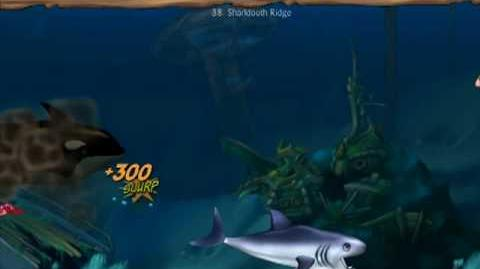 Let's Play Feeding Frenzy 2 - 11 - Levels 37-39 (No Commentary)
