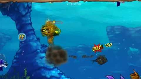 Let's Play Feeding Frenzy 2 - 07 - Levels 24 (No Commentary)