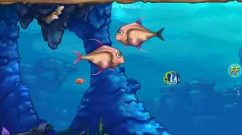 Let's Play Feeding Frenzy 2 - 18 - Levels 58-60 (No Commentary)