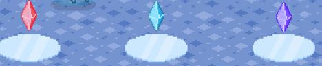 Queen Knigness Crystals