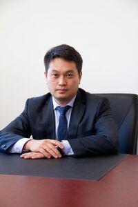 Алексей Цхе