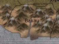 Bakau