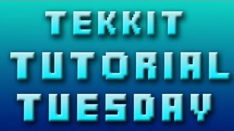 How to Get Power in Tekkit