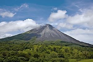 Mt Lavoid