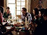 The Last Thanksgiving