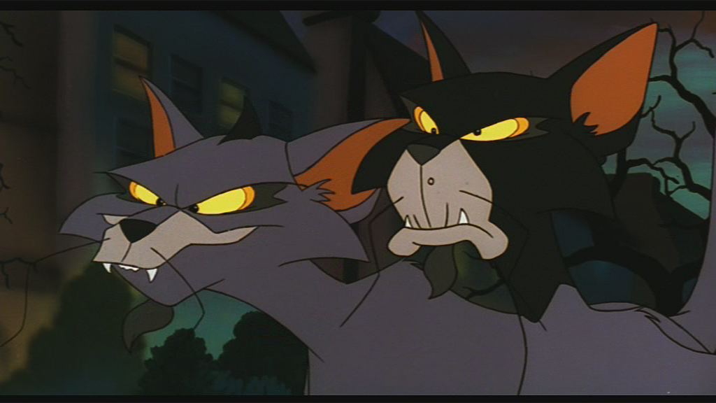 Felidae (1994) - IMDb