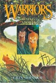 Rising storm softcover