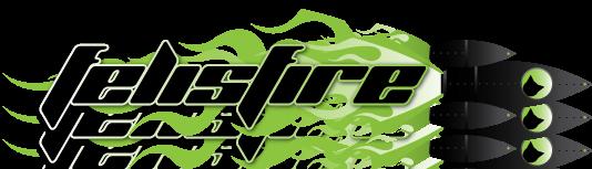 Felisfire logo