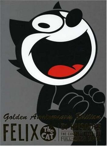 File:Felix the Cat Golden Anniversary Edition-cover.jpg