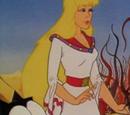 Princess Oriana