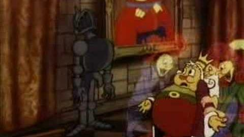 Felix the Cat in Bold King Cole (1936)-0