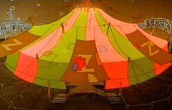 Fantastic Circus of Zill
