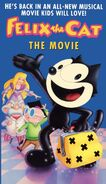 Felix the Cat- The Movie (1988)