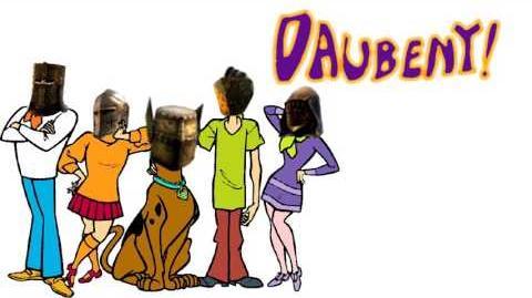 Main Theme - Daubeny!
