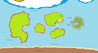 World Map 1