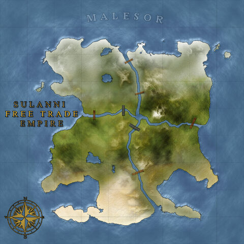 File:The Continent Map of Malesor.jpg