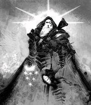 Riddigar 'Brighthands' Aleheim