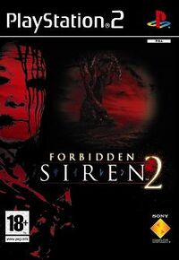 ForbiddenSiren2Cover
