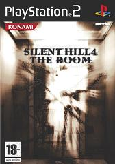 SilentHill4Cover