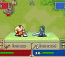 Lyn with Durandal Animation