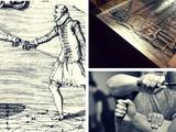Трактаты школ фехтования