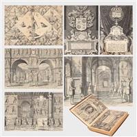 Girard-thibault-academie-de-l`espee-(57-works)