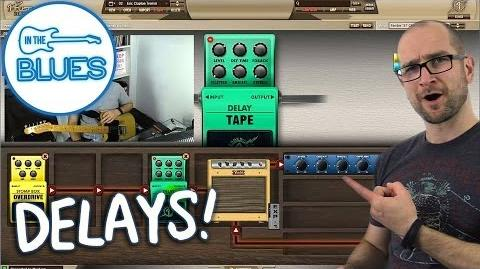 DELAY Effects | Fender Mustang Amps and Fuse Wikia | FANDOM