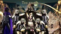 Fendoyah Epic Music Album