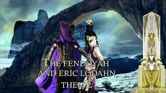 Epic Warrior Song - The Fendoyah and Eric Lodahn Theme