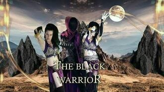 Epic Music emotional and powerful - The Black Warrior