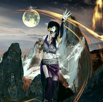 FENDOYAH High Fantasy Welt