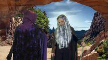 FENDOYAH High Fantasy Epos Eric Lodahn und Rhagin Thoralyn