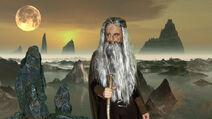 High Fantasy Bücher FENDOYAH Episode I Rhagin Thoralyn