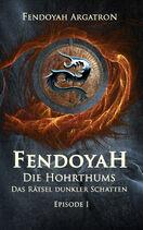Cover FENDOYAH Episode I