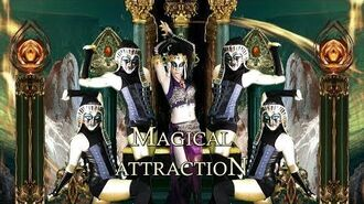 Belly Dance Video - Magical Attraction