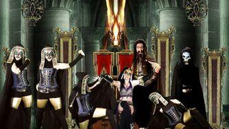 Fendoyah Fantasy Rollenspiele