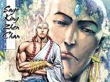 Zhen Chan