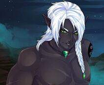 SFW Ezekiel
