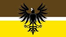 Alrussian flag